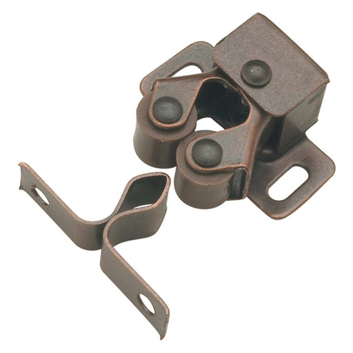 Hickory Hardware H-P657-STB Functional/Catches Statuary Bronze Catch or Latch