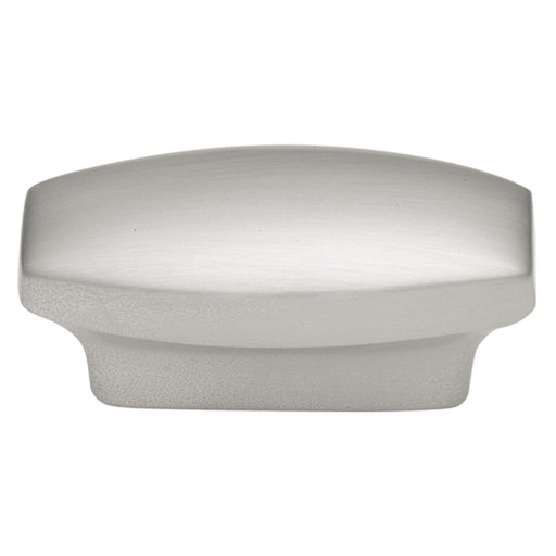 Hickory Hardware H-P7523-SN Contemporary/Metropolis Satin Nickel Rectangular Knob