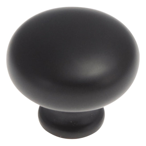 Hickory Hardware H-P771-10B Traditional/Cottage Oil Rubbed Bronze Round Knob - KnobDepot.com