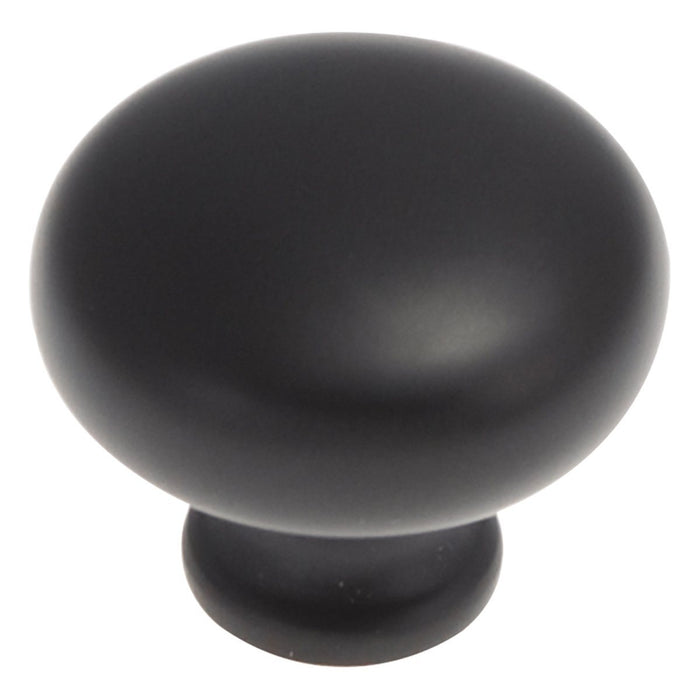 Hickory Hardware H-P771-10B Traditional/Cottage Oil Rubbed Bronze Round Knob - Knob Depot