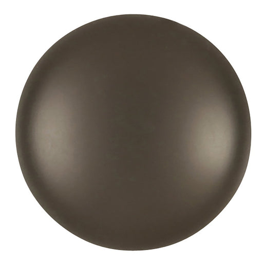 Hickory Hardware H-P771-BM Traditional/Cottage Black Mist Round Knob - Knob Depot