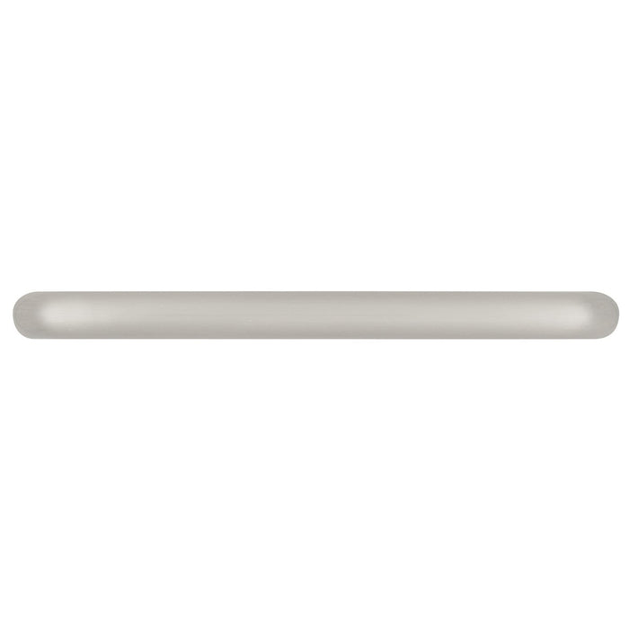 Hickory Hardware H-PW596-SN Traditional/Wire Pulls Satin Nickel Standard Pull - Knob Depot