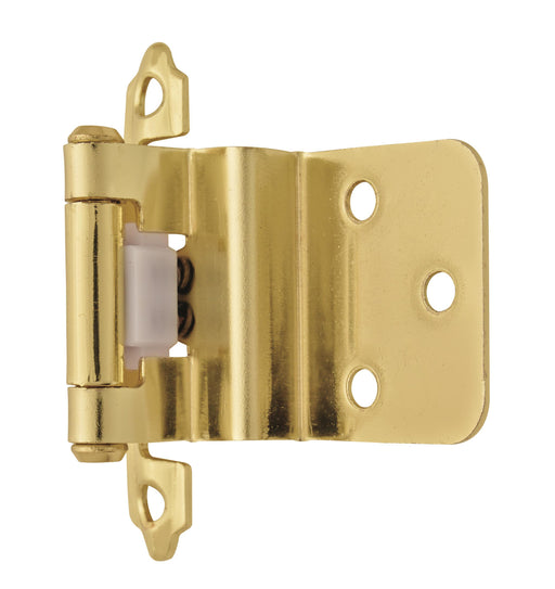 Amerock A-BPR3428-3 Hinges Polished Brass Hinge