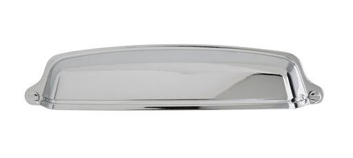 Amerock A-BP2243926 Cup Pulls Polished Chrome Cup Pull