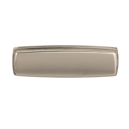 Amerock A-BP53801PN Kane Polished Nickel Cup Pull - Knob Depot