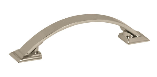 Amerock A-BP29349PN Candler Polished Nickel Arch Pull