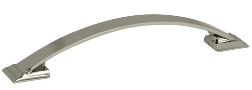Amerock A-BP29364PN Candler Polished Nickel Arch Pull