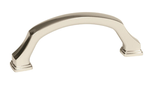 Amerock A-BP55343PN Revitalize Polished Nickel Arch Pull