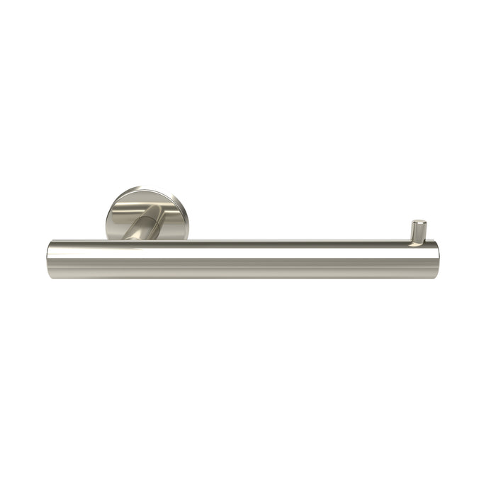 Amerock A-BH26540PSS Arrondi Polished Stainless Steel Tissue Roll Holder - Knob Depot