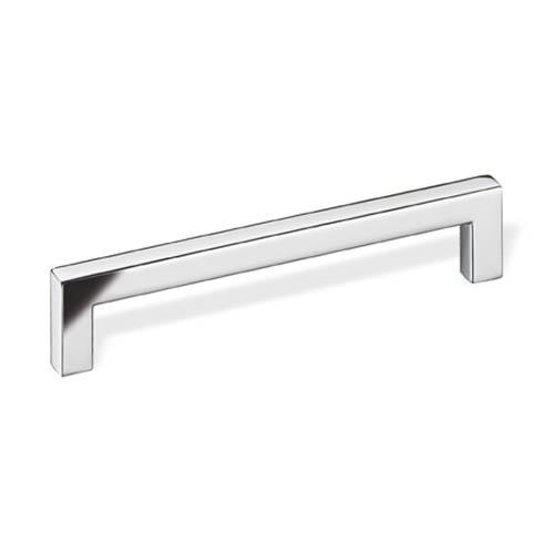 Schwinn S-51749 Square Bar Pulls Polished Chrome Square Pull - KnobDepot.com