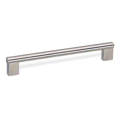 Schwinn S-51986 Round Bar Pulls Stainless Steel Bar Pull