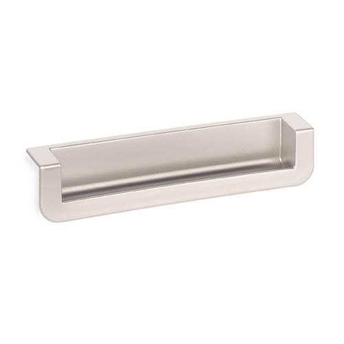 Schwinn S-52288 Flush Pulls Satin Nickel Flush Pull - KnobDepot.com