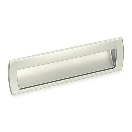 Schwinn S-52290 Flush Pulls Satin Nickel Flush Pull - Knob Depot