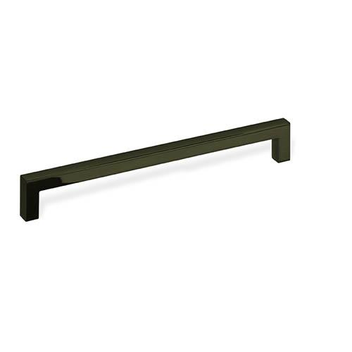Schwinn S-59097 Square Bar Pulls Dark Nickel Square Pull - Knob Depot