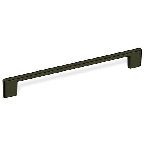 Schwinn S-59100 Square Bar Pulls Dark Nickel Square Pull - Knob Depot