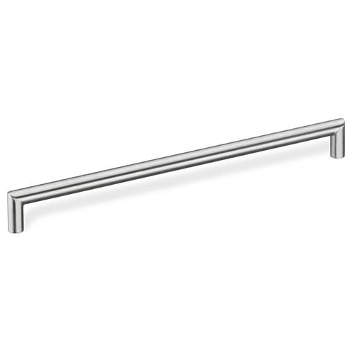 Schwinn S-59113 Round Bar Pulls - Appliance Stainless Steel Appliance Pull - KnobDepot.com