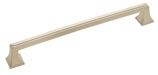 Amerock A-BP53532-G10 Mulholland Satin Nickel  Oversized Pull - KnobDepot.com