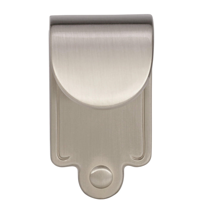 Amerock A-BP1593G10 Inspirations Satin Nickel  Finger Pull - Knob Depot