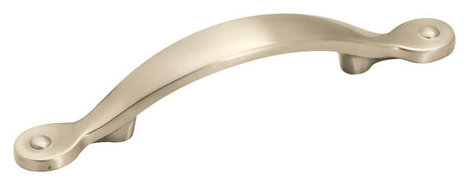 Amerock A-BP1590-G10 Inspirations Satin Nickel  Standard Pull