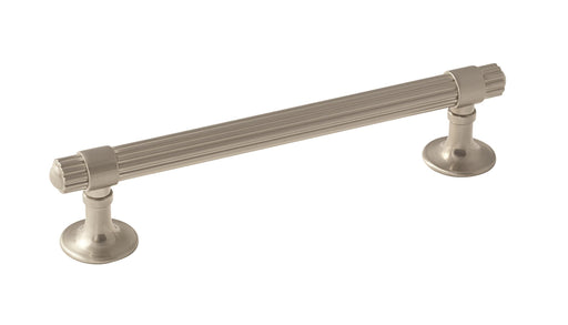 Amerock A-BP36622G10 Sea Grass  Satin Nickel Standard Pull - KnobDepot.com