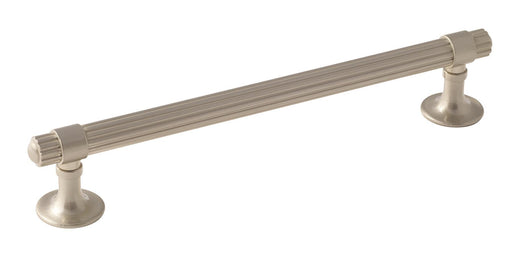 Amerock A-BP36623G10 Sea Grass  Satin Nickel Standard Pull - KnobDepot.com