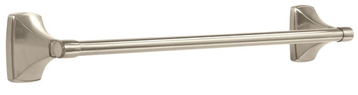 Amerock A-BH26503-G10 Clarendon - Bathroom Satin Nickel  Towel Bar - Knob Depot