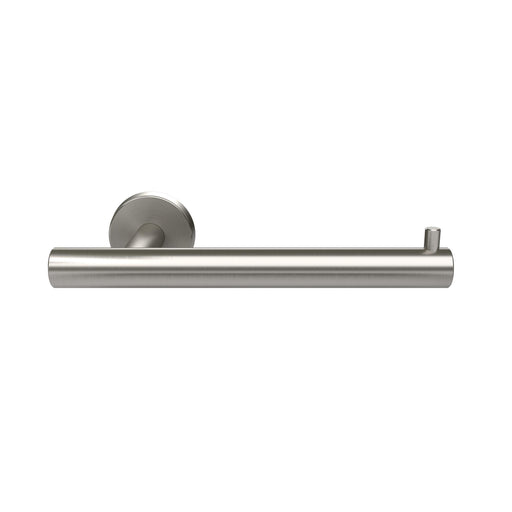 Amerock A-BH26540SS Arrondi - Bathroom Stainless Steel  Toilet Tissue Holder - Knob Depot