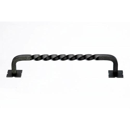Top Knobs T-M1247-18 Normandy - Appliance Pulls Pewter Appliance Pull - KnobDepot.com