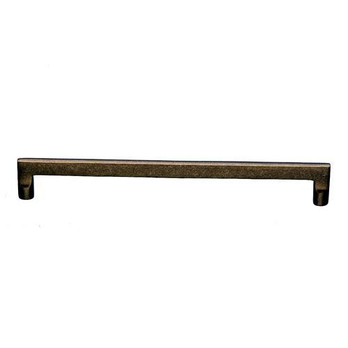 Top Knobs T-M1381 Aspen Light Bronze Standard Pull - KnobDepot.com