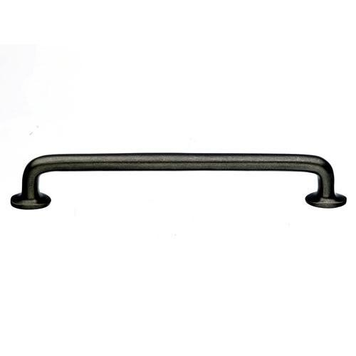 Top Knobs T-M1395 Aspen Silicon Bronze Light Standard Pull - KnobDepot.com