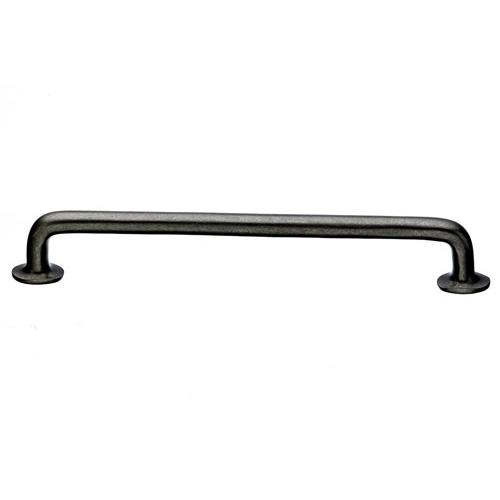 Top Knobs T-M1400 Aspen Silicon Bronze Light Standard Pull - KnobDepot.com