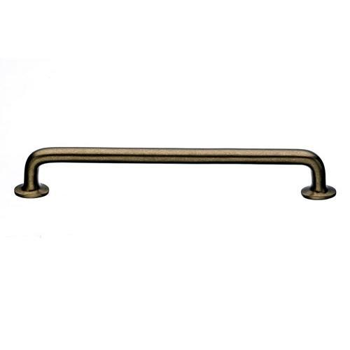 Top Knobs T-M1406 Aspen Light Bronze Standard Pull - KnobDepot.com
