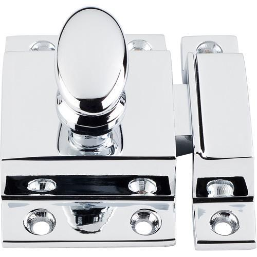 Top Knobs T-M1780 Additions Polished Chrome Catch or Latch - KnobDepot.com