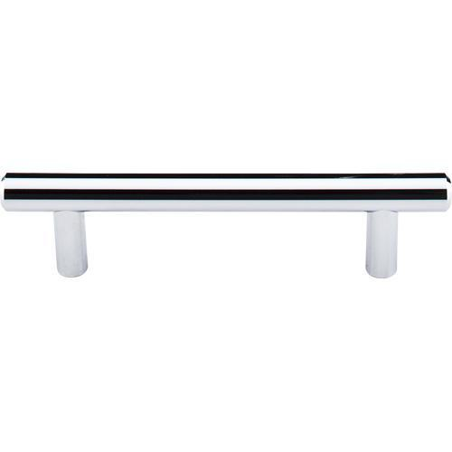 Top Knobs T-M1847 Hopewell Bar Pulls Polished Chrome Bar Pull - Knob Depot