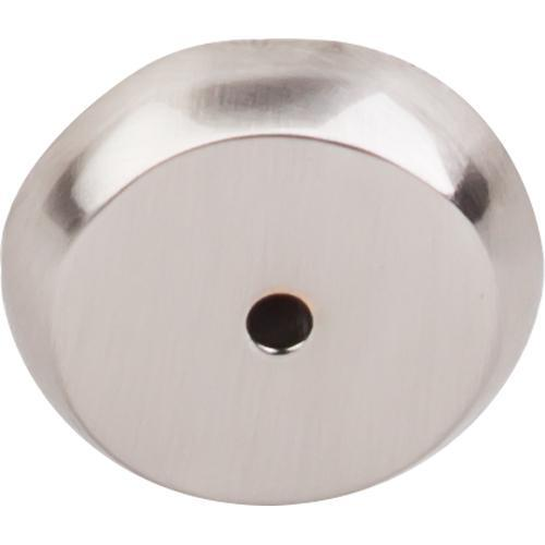 Top Knobs T-M2026 Aspen II Brushed Satin Nickel BackPlate - Knob Depot