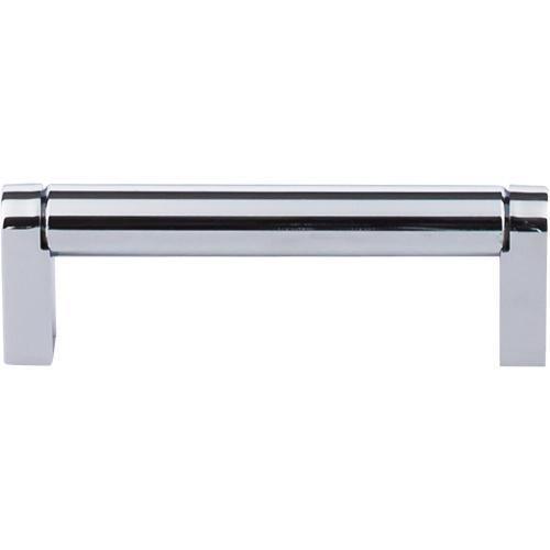 Top Knobs T-M2090 Hopewell Bar Pulls Polished Chrome Bar Pull - Knob Depot