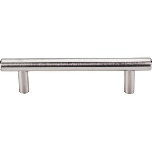 Top Knobs T-M429 Hopewell Bar Pulls Brushed Satin Nickel Bar Pull - KnobDepot.com