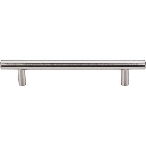 Top Knobs T-M430 Hopewell Bar Pulls Brushed Satin Nickel Bar Pull - Knob Depot