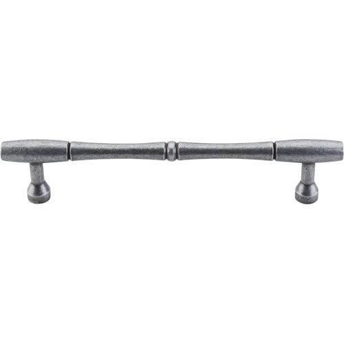 Top Knobs T-M796-7 Nouveau - Appliance Pulls Pewter Appliance Pull - KnobDepot.com