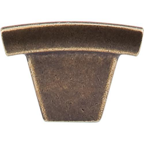 Top Knobs T-TK1GBZ Sanctuary German Bronze T-Knob - KnobDepot.com