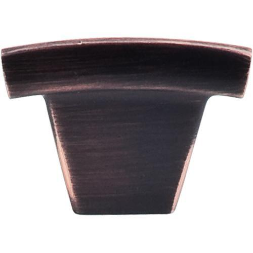 Top Knobs T-TK1TB Sanctuary Tuscan Bronze T-Knob - Knob Depot