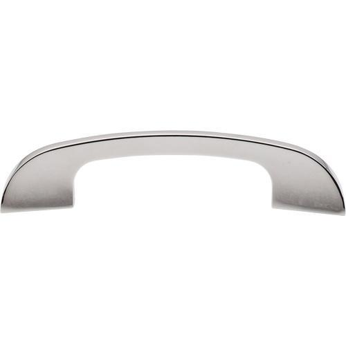 Top Knobs T-TK41PN Sanctuary Polished Nickel Standard Pull - Knob Depot