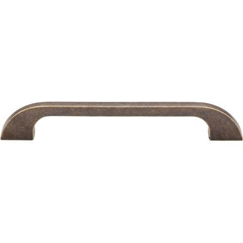 Top Knobs T-TK45GBZ Sanctuary German Bronze Neo Square D Handle - KnobDepot.com