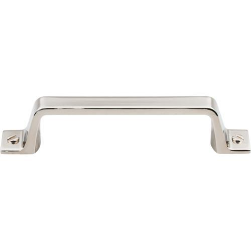 Top Knobs T-TK743PN Barrington Polished Nickel Standard Pull - KnobDepot.com