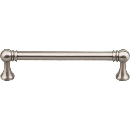 Top Knobs T-TK803BSN Serene Brushed Satin Nickel Standard Pull - Knob Depot