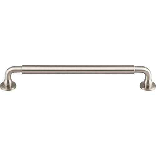 Top Knobs T-TK825BSN Serene Brushed Satin Nickel D-Pull - Knob Depot