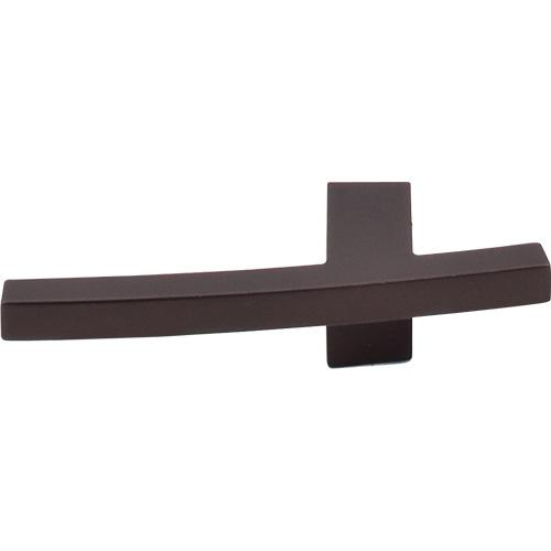 Top Knobs T-TK84ORB Sanctuary Oil Rubbed Bronze T-Knob - KnobDepot.com