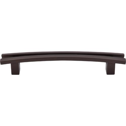 Top Knobs T-TK86ORB Sanctuary Oil Rubbed Bronze Standard Pull - Knob Depot