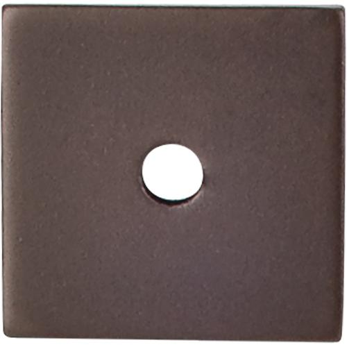 Top Knobs T-TK94ORB Sanctuary Oil Rubbed Bronze BackPlate - Knob Depot