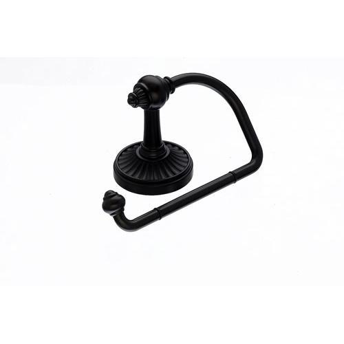 Top Knobs T-TUSC4ORB Tuscany - Bathroom Oil Rubbed Bronze Toilet Tissue Holder - KnobDepot.com
